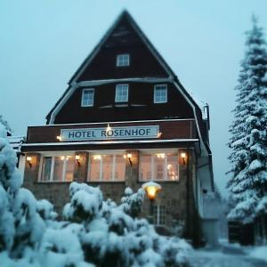 Hotel Pictures: Rosenhof, Braunlage