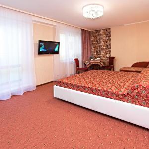 酒店图片: 戈罗布斯酒店, 彼尔姆
