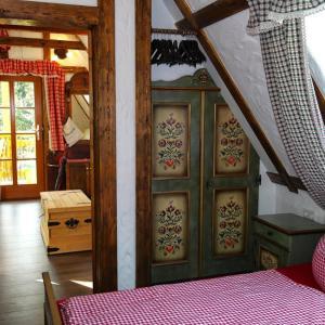 Hotelbilleder: Apartment Grubenhaus20, Freiberg