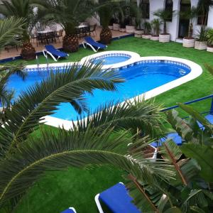 Hotellbilder: Hotel Jaime I, Peñíscola
