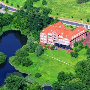 Hotelbilleder: The Royal Inn Park Hotel Fasanerie, Neustrelitz
