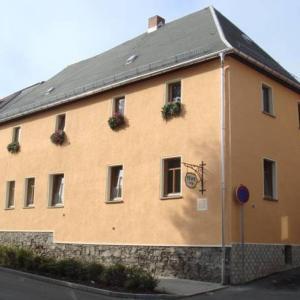 Hotel Pictures: Pension Brückner, Auma