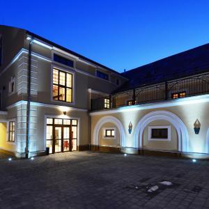 Hotel Pictures: Hotel Malý Pivovar, Klášter Hradiště nad Jizerou