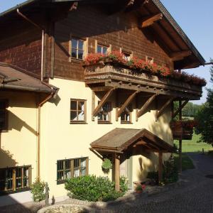 Hotel Pictures: Ante Romantikhof, Bromskirchen
