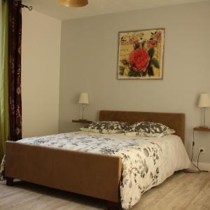 Hotel Pictures: Appolusbratadis Appartement 1-4 Personnes, Plombières-les-Bains