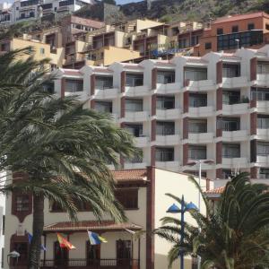 Фотографии отеля: Apartamentos Quintero – Adults Only, Сан-Себастиан-де-ла-Гомера