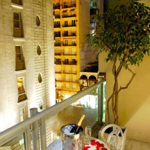 Fotos do Hotel: Ulises Recoleta Suites, Buenos Aires