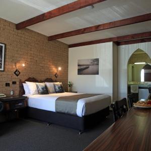Hotellbilder: Belltower Motor Inn, Shepparton