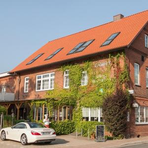 Hotelbilleder: Rüter's Hotel & Restaurant, Salzhausen