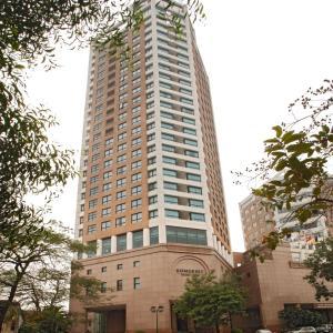 酒店图片: 河内萨默塞特格兰德酒店, 河内