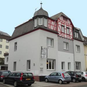 Hotelbilleder: Hotel Sonne Idstein, Idstein