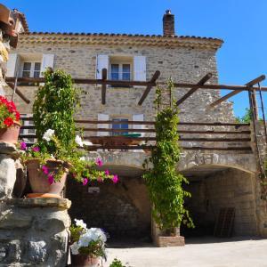 Hotel Pictures: Chambres d'Hôtes Côté Cévennes, Saint-Martin-de-Valgalgues