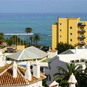 Hotellikuvia: Hotel Betania, Benalmádena