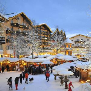 Hotelbilder: Krumers Post Hotel & Spa, Seefeld in Tirol