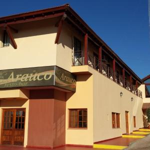 Fotos do Hotel: Gran Hotel Arauco, Aimogasta