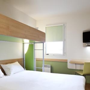 Hotel Pictures: ibis budget Mantes-la-Jolie, Mantes-la-Jolie