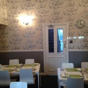 Hotel Pictures: Esplanade Lodge, Whitley Bay