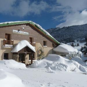 Hotel Pictures: Auberge La Prairie, Matemale