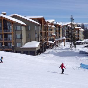 Hotel Pictures: Mountain Spirit Resort, Kimberley