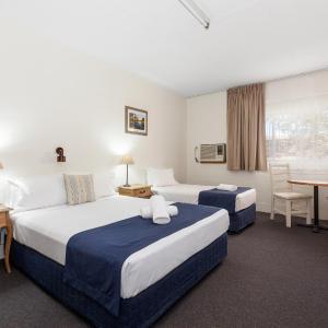 Hotel Pictures: Gulgong Motel, Gulgong