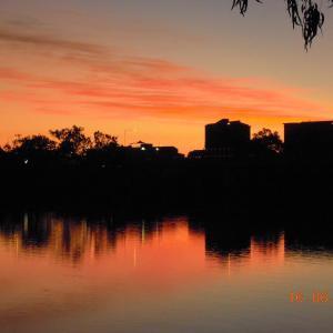 ホテル写真: Riverside Tourist Park, ロックハンプトン