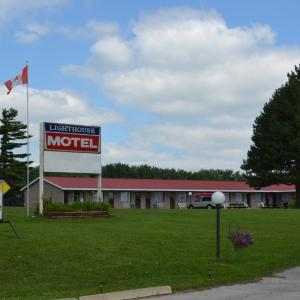 Hotel Pictures: Lighthouse Motel, Walkerton