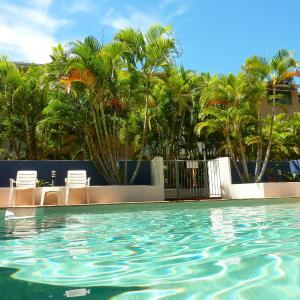 Hotelbilleder: Kings Bay Apartments, Caloundra