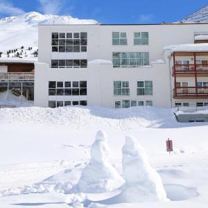 Fotos do Hotel: Haus Fabian, Obergurgl