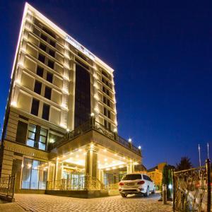 Фотографии отеля: Plaza Hotel Bishkek, Бишкек