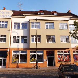 Hotel Pictures: Hotel Avion, Prostějov