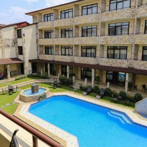 Hotellbilder: Roca Golf Hotel, Bujumbura