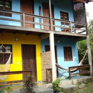 Hotel Pictures: Casa do Val e da Thais, Meaípe
