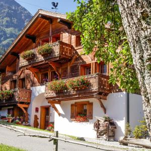 Hotel Pictures: Auberge le Montagny, Les Houches