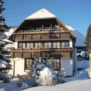 Hotelbilleder: Höhengasthof Löwen-Escheck, Schönwald