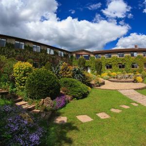 Hotel Pictures: Best Western Plus Centurion Hotel, Midsomer Norton