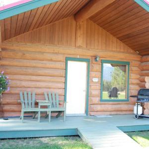 Hotel Pictures: Twin Peaks Resort, Valemount