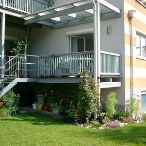 Foto Hotel: Ferienwohnung Kern, Bodensdorf