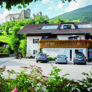 Fotos do Hotel: Haus Jeller, Heinfels