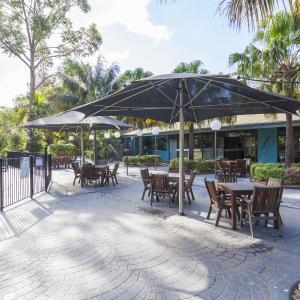 Φωτογραφίες: NRMA Murramarang Beachfront Holiday Resort, Durras