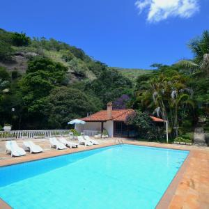 Hotel Pictures: Vila da Sol Casas e Studio Itaipava, Itaipava