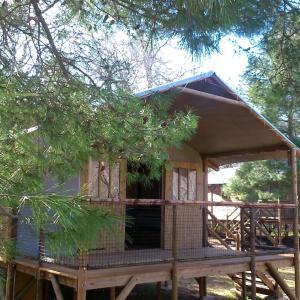 Hotel Pictures: Camping le Rancho, Argelès-sur-Mer