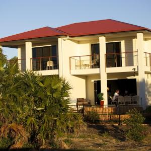 Hotellikuvia: The Golfer's Lodge, Old Bribie