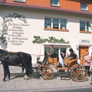 Hotelbilleder: Familienhotel Zur Linde, Panschwitz-Kuckau