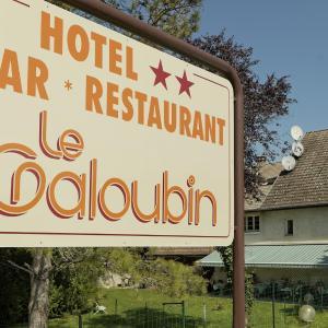 Hotel Pictures: Le Galoubin, Ranchot