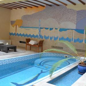 Hotel Pictures: Les Feuilles d'Acanthe, Saint-Macaire