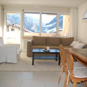 Hotel Pictures: Haus Quadern Apartment B-204, Bad Ragaz