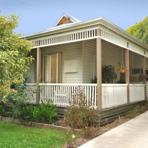 Fotos de l'hotel: Courtyard Cottage of Healesville, Healesville