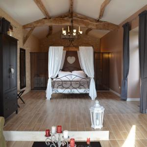 Hotel Pictures: Domaine Les Jourdis, Les Lèves-et-Thoumeyragues