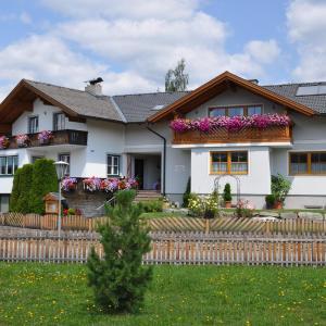 Фотографии отеля: Haus Schreilechner, Мариапфар