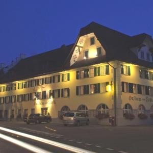 Hotel Pictures: Gasthaus zum Rössli, Triengen